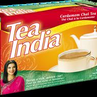 Cardamom Chai from Tea India