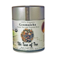 Genmaicha from The Tao of Tea