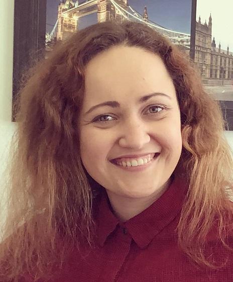 Нина Заяц