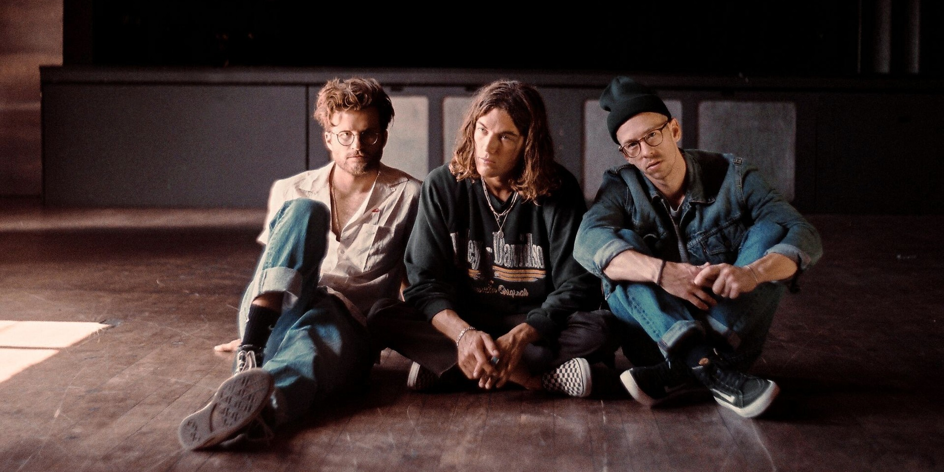 Rising indie pop trio LANY to perform in Singapore