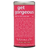 Get Gorgeous from The Republic of Tea