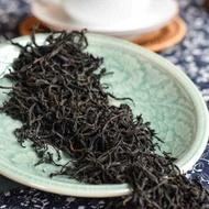 Feng Huang Wuyi Black from Verdant Tea