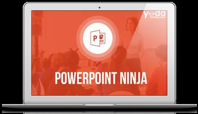 PowerPoint Ninja Course