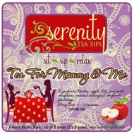 Tea for Mommy and Me from Serenity Tea Sips, LLC