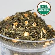 Organic Orange Vanilla from LeafSpa Organic Tea