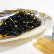 Count Cisco's Earl Grey from Dryad Tea