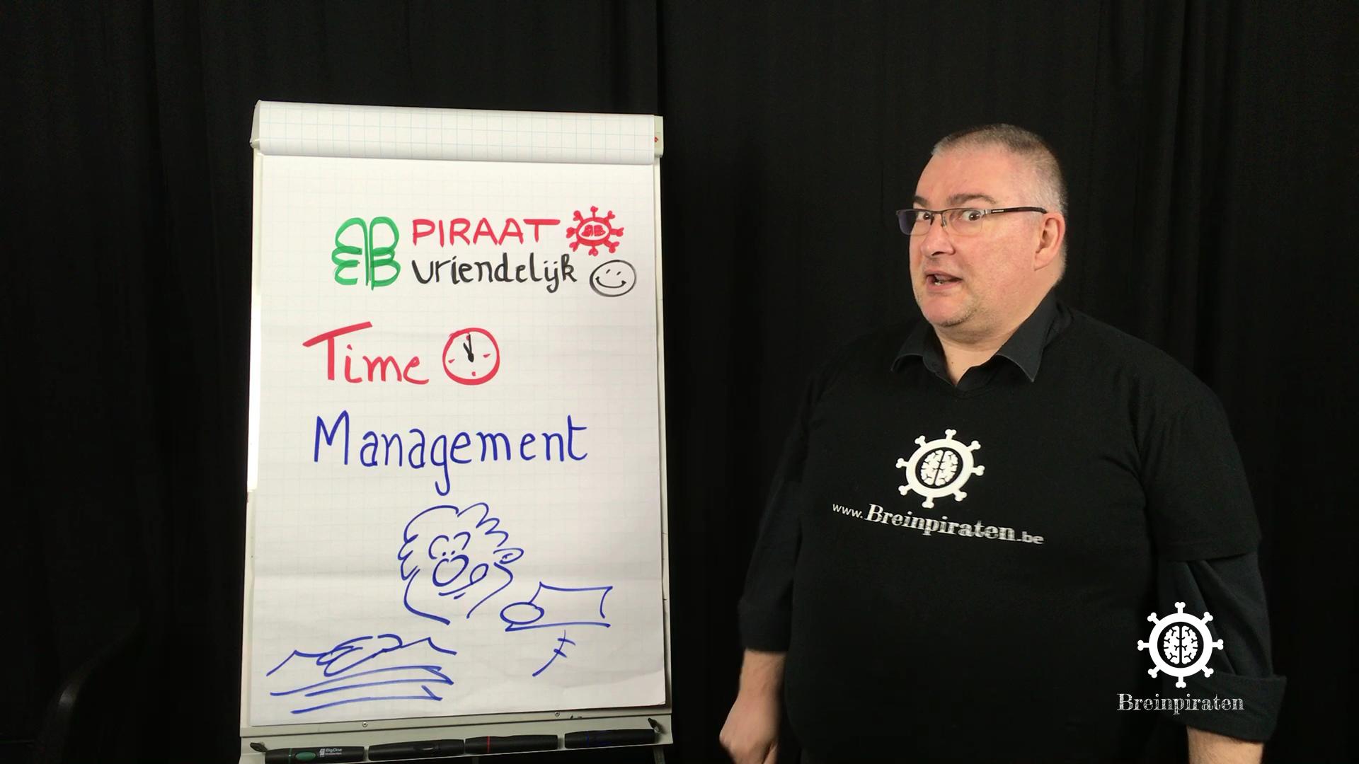 Breinvriendelijk Time Management