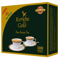 Kericho Gold from Gold Crown Beverages (K) Ltd