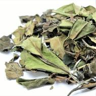 Shou Mei from Guru Teas