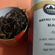 Tinjure: Nepali Golden Black from Young Mountain Tea