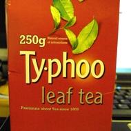 Leaf Tea (Loose Leaf) from Typhoo