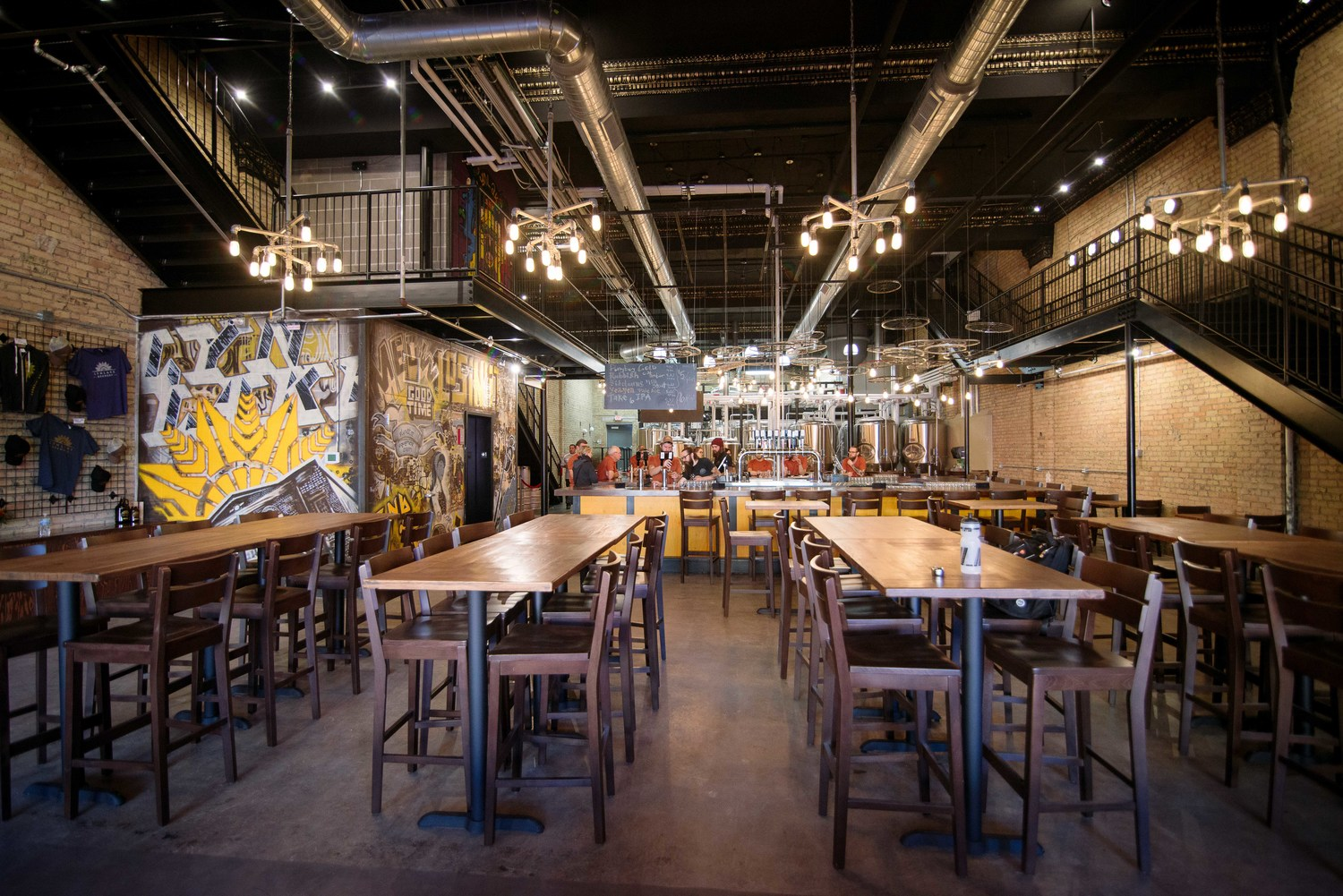 Taproom Banquet Hall Venue For Rent In Minneapolis