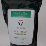 All That Jazzmine from Celebrity Teas