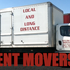 Livingston LA Movers