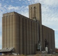 Commission an artist to paint the Cortex Silo in the Central West End