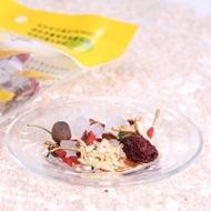 Flower's Story ~ 8 Treasures Tea (花の故事~八宝茶) from Hangzhou Yijiangnan Tea