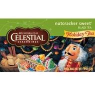 Nutcracker Sweet from Celestial Seasonings
