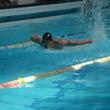 Դավիթ Համբարձումյանի անվան օլիմպիական հերթափոխի մասնագիտացված մարզադպրոց – Davit Hambardzumyan swimming pool
