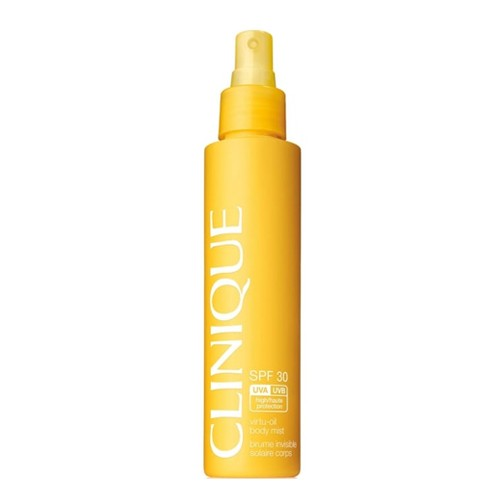 Brume Invisible Solaire Corps SPF 30