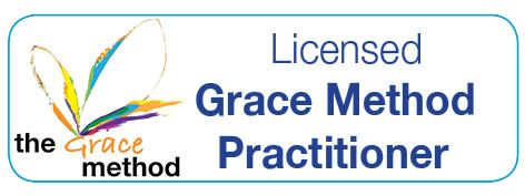 Grace Method Practitioner Badge