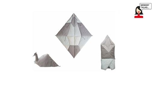 Fabelab Play-Fold-Bird Alisan