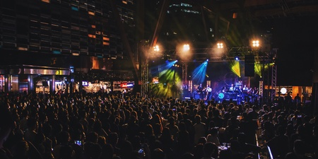 Stärker Music Carnival 2017 was all-rounded fun with A-Lin, The Façade and more — photo gallery