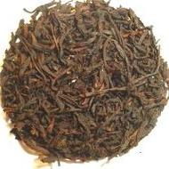 Earl Grey from Imperial Tea Garden