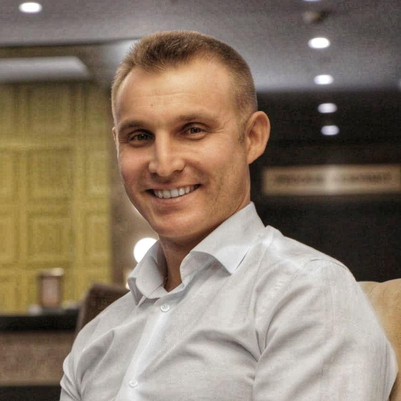 Сергей Каленков
