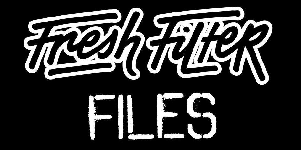 Now Streaming: Fresh Filter Studio Sessions