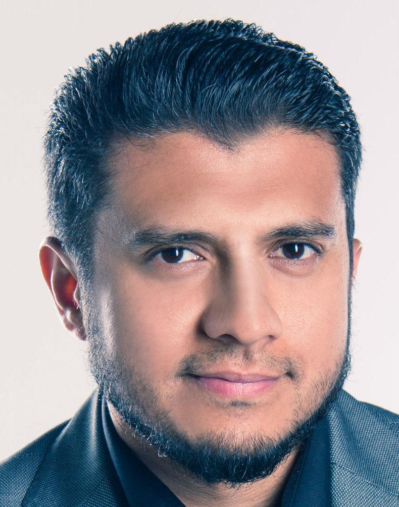 Fahad Sarwani