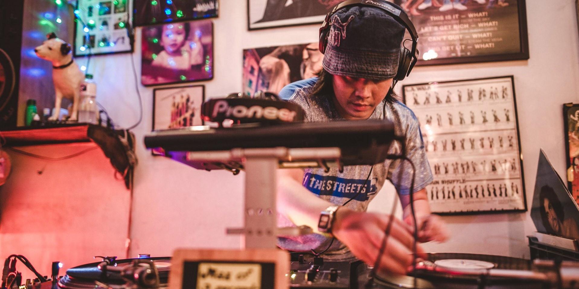 Eggboy drops 'The River Yu' remix – listen
