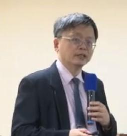 成功大學 | 黃世杰特聘教授