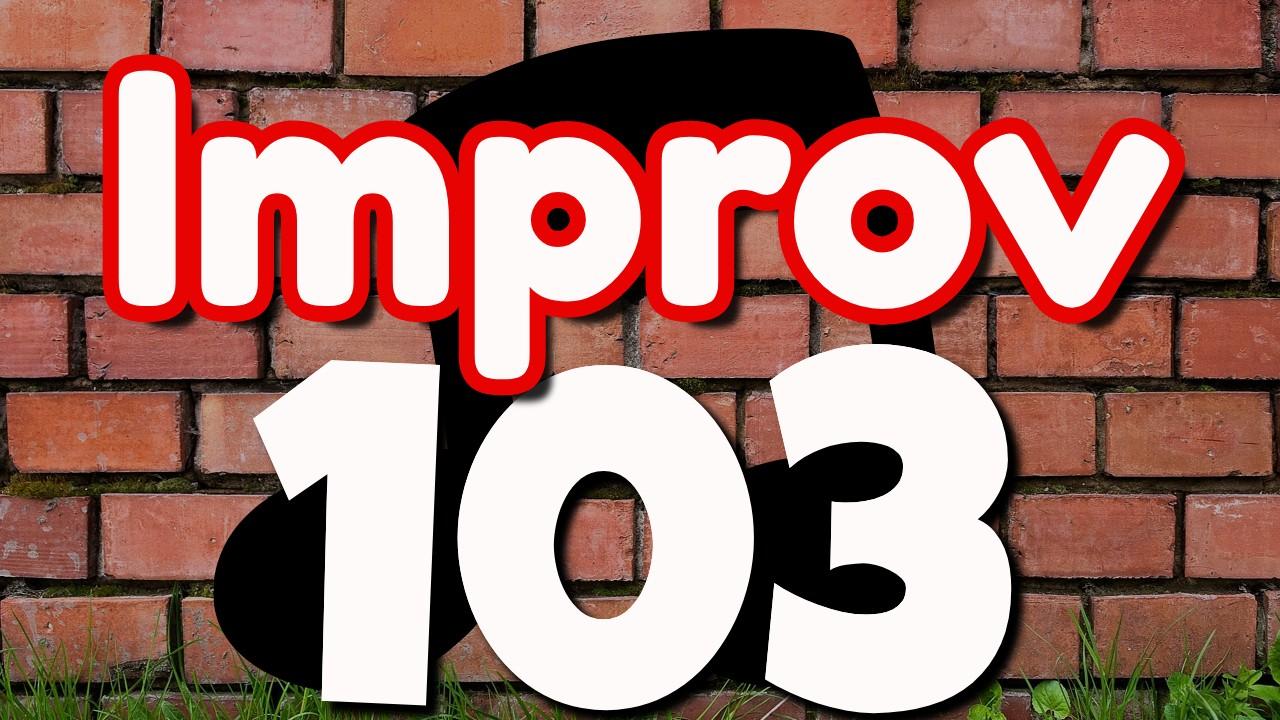 Jazz Guitar Improv 103