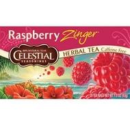 Raspberry Zinger from Celestial Seasonings
