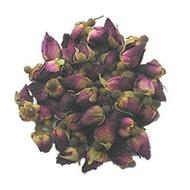 Red Rosebuds from TeaSpring