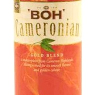 Cameronian Gold Blend from BOH