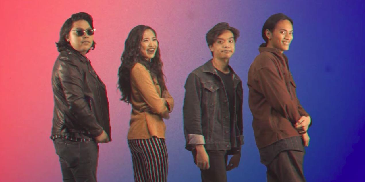 Carousel Casualties debut 'Flats' music video – watch