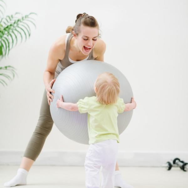 Postnatal Care image
