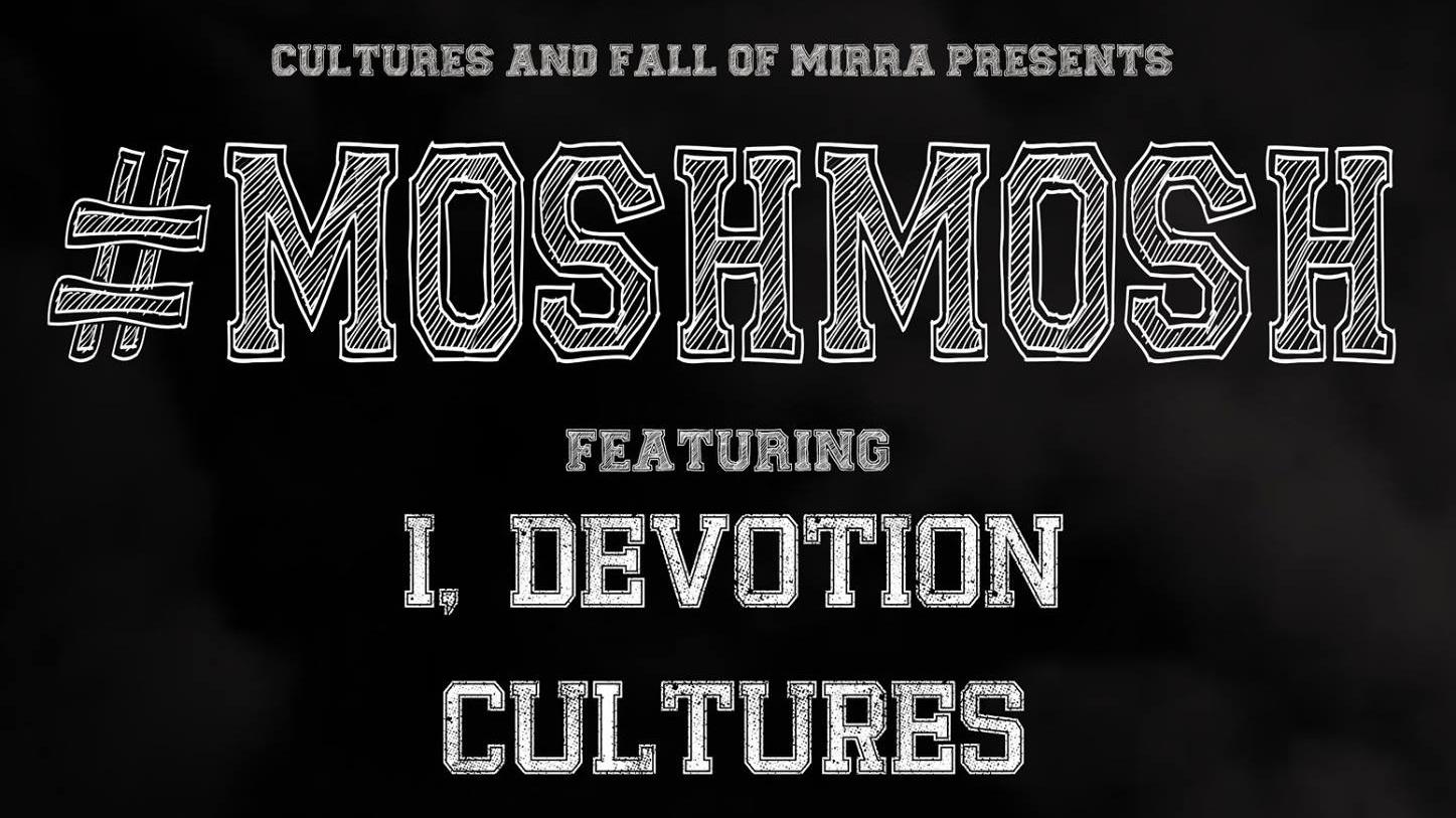 #moshmosh