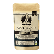 Breakfast Buzz from The Brothers Apothecary