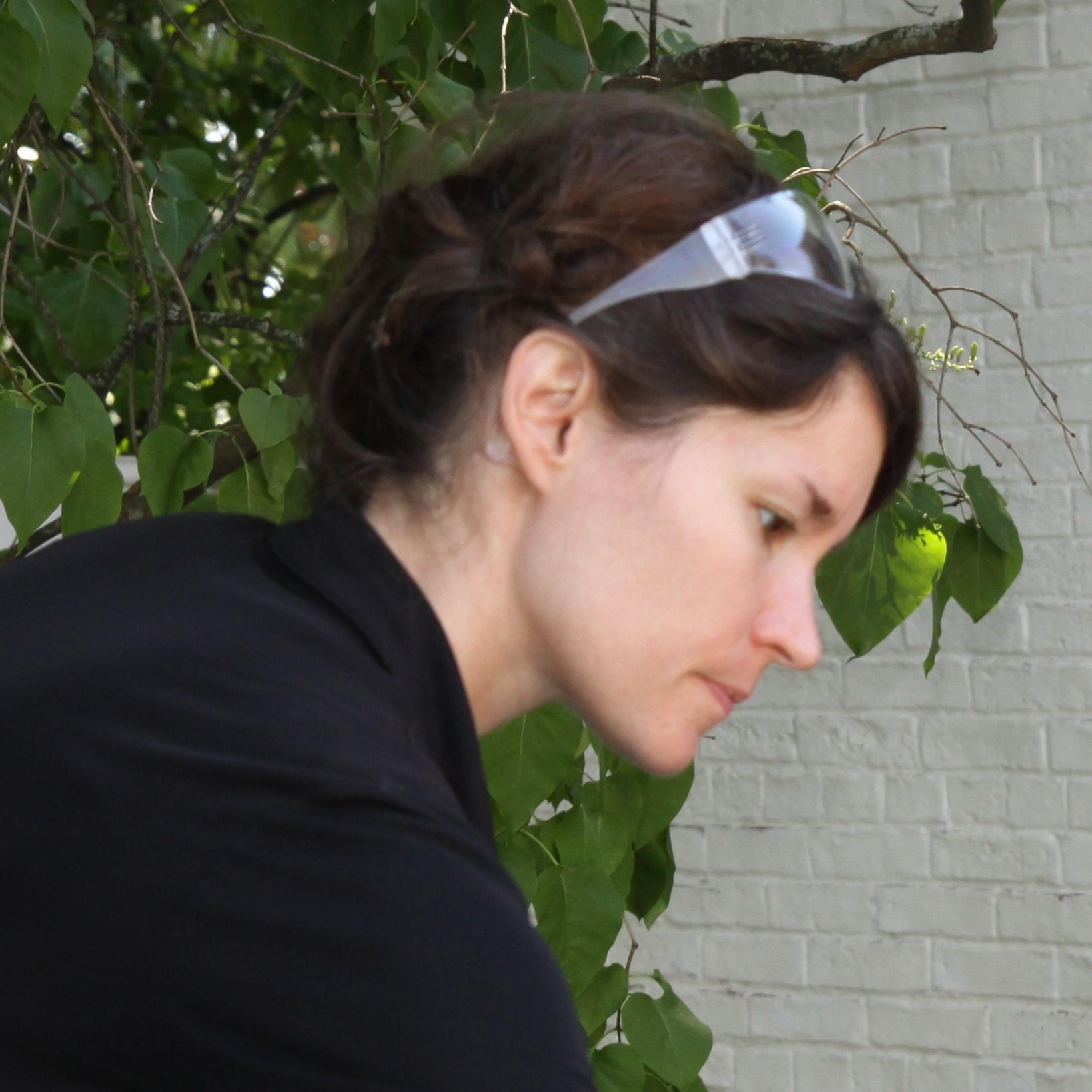 Amanda J. Sisk