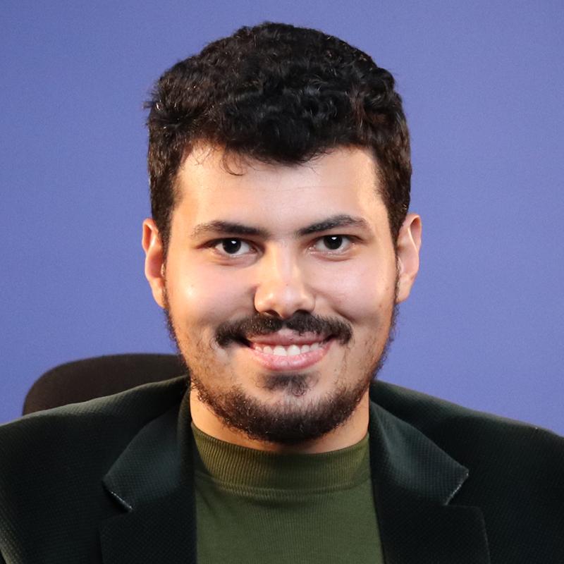 م/محمد الكاشف