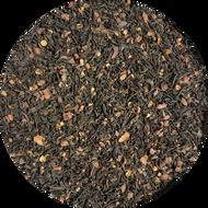 Hot Fudge from TeaMaze