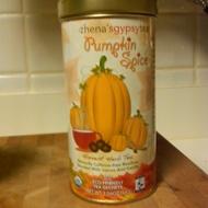 Pumpkin Spice from Zhena's Gypsy Tea