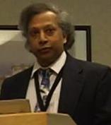 Kumar  DeZoysa