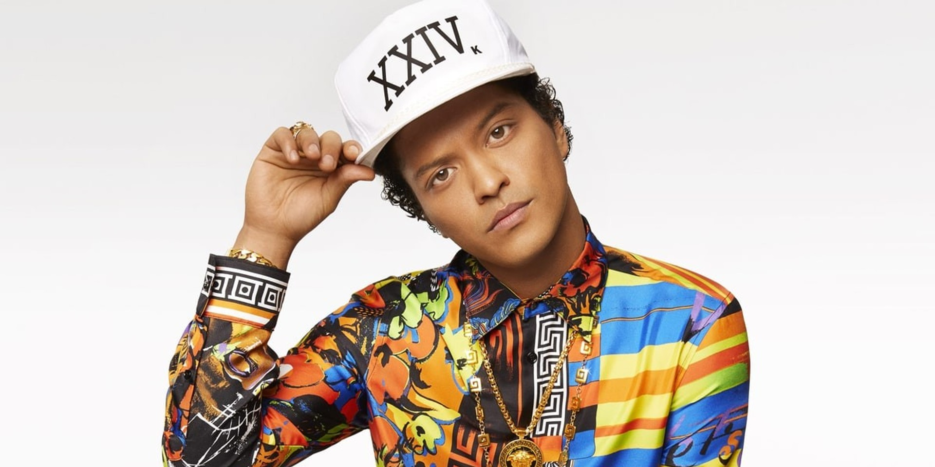Bruno Mars gets another date in Singapore
