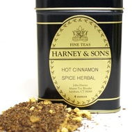 Herbal Hot Cinnamon Spice from Harney & Sons