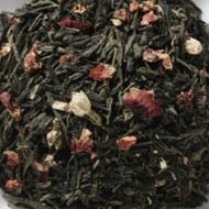 Strawberry Lychee Sencha from Mahamosa Gourmet Teas, Spices & Herbs
