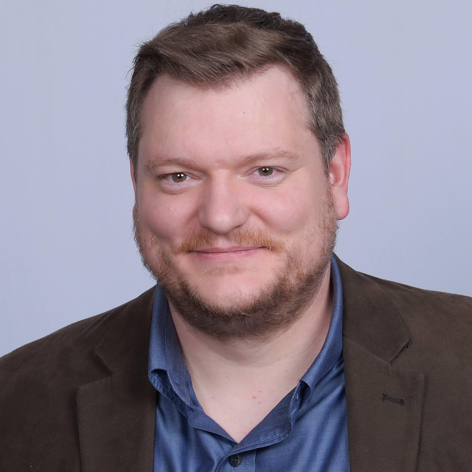 Thomas Umstattd Jr.