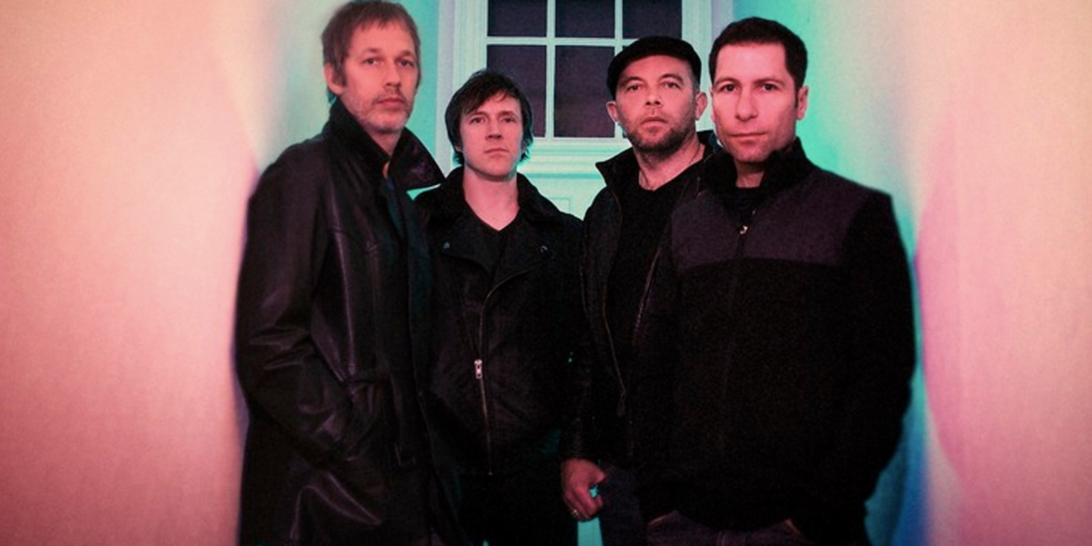"""Ride reunion was """"odd at first"""", says drummer"""
